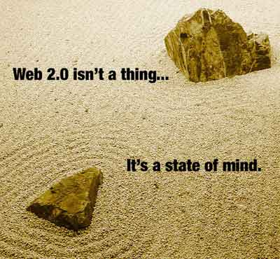 web 2.0 is state of mind